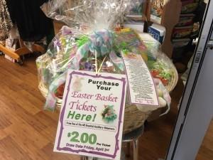 2020 Easter Basket